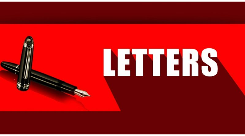 LETTERS – July 2021