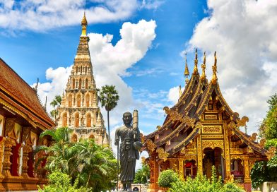 WHAT NEXT FOR THAILAND?