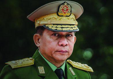ARMY VERSUS DEMOCRACY